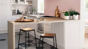 couleur pour la cuisine peinture cuisine tendance 2018 côté maison
