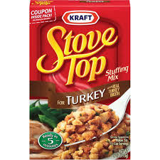 kraft for turkey stove top mix 6 oz walmart