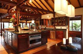 Tropical Kitchen Design Beautiful Warm Kitchen My Eco House Pinterest Kitchens