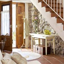 How To Decorate A Large Hallway 60 Under Stairs Storage Ideas For Small Spaces Making Your House