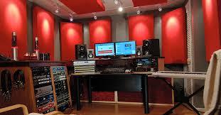 home photo studio how to improve room acoustics in a home recording studio