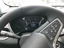 5 top safety features of the 2018 chevrolet equinox
