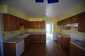 yellow kitchens pics weddingbee