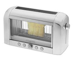 Next Toaster Magimix By Robot Coupe Vision Toaster Williams Sonoma