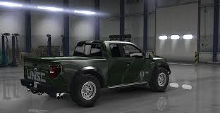 Ford Raptor Svt Truck - ford f150 svt raptor v 1 4 for ats american truck simulator mod