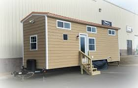 Mint Tiny Homes by The Kate From Tiny House Building Company Tiny House Town