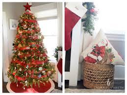 my 2016 christmas home tour laura elizabeth lifestyle