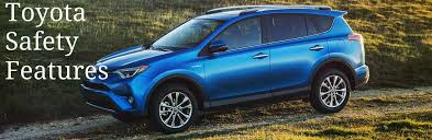 toyota rav4 engine size what safety feature options does the 2016 toyota rav4 hybrid offer