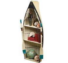 boat bookshelf and boat table have this exact one love it