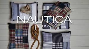nautica spring 2015 home quilts youtube