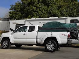 Truck Bed Tent Bed Tent Pros And Cons Tacoma World