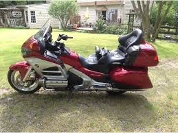 2012 Honda Goldwing Price Honda Gold Wing In Virginia For Sale Used Motorcycles On