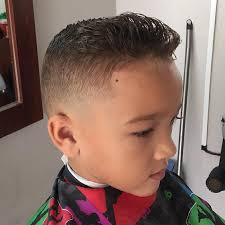 kids spike hairstyle 70 popular little boy haircuts add charm in 2018