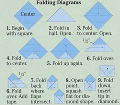 How To Make A Card Envelope - 10 best images of steps to make an envelope how to make an