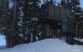 Garaventa Stair Lift by Park City Gondola Ski Lifts And History