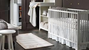 faire une chambre de bébé dans un petit espace côté maison