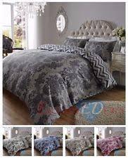 Damask Print Comforter Damask Bedding Bedding Ebay