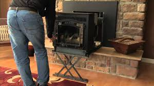 Harman Wood Stove Parts Harman P35i Pellet Insert Maintenance Video Youtube