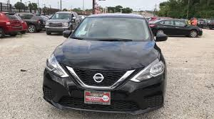 nissan sentra ground clearance new 2017 nissan sentra s chicago il western ave nissan