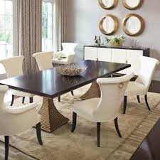 used bernhardt dining room furniture antique bernhardt bernhardt jet set dining set with double pedestal table wayside