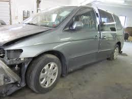 honda odyssey car parts parting out 2002 honda odyssey stock 110247 tom s foreign