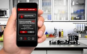 Smart Home Technology The Use Of Smart Home Technology In Prevention And Detection