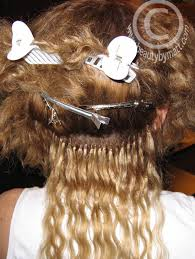 catcher hair extensions 100 human permanent semi permanent temporary