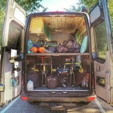 the 10 coolest sprinter camper vans on instagram sprinter van