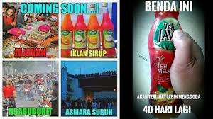 Ramadhan Meme - 7 meme coming soon ini ngena banget saat puasa udah mau dekat ada