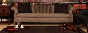 Tetrad Bowmore Chair Tetrad Harris Tweed Bowmore