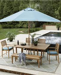 Macys Patio Dining Sets by Macys Patio Furniture Clearance Patio Outdoor Decoration