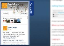 joomla blank template 5 best free joomla social media extensions for joomla 3 5