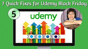 udemy black friday udemy success 8 earn big commission as udemy affiliate rosa