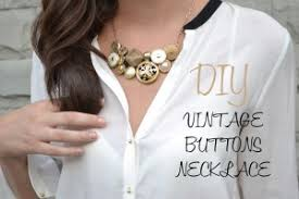 6 Diy Ways To Make by 6 Diy Gorgeous Ways On How To Make A Necklace Part 2
