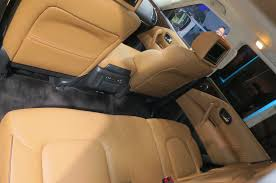 nissan armada 2016 interior 2017 nissan armada first look review motor trend