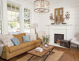 Farmhouse Interior Design Rustic Modern Farmhouse Design Ideas