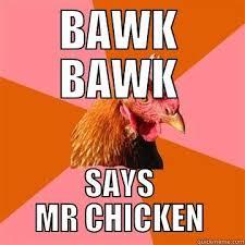 Anti Joke Chicken Meme - anti joke chicken memes quickmeme