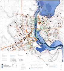 Flood Map Floodplain Mapping In Tasmania