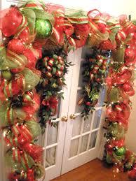 Halloween Wreaths Using Deco Mesh by It U0027s A Deco Mesh Christmas Southern Charm Wreaths