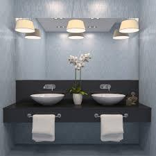 bathroom exquisite image of bathroom decoration using round white