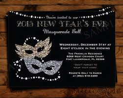 Party Invitation Cards Designs 2015 Elegance New Years Eve Party Invitation Design Set With Shiny