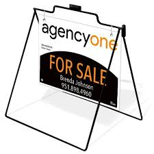 A Frames For Sale Open House Agency One By Company