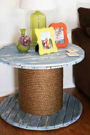 best 25 cable spool tables ideas on pinterest wooden spool