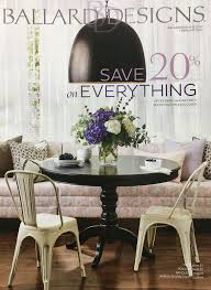 30 free home decor catalogs you can get in the mail picture of a free home decor and furniture catalog from ballard designs