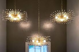 Hanging A Ceiling Light How To Hang A Ceiling Light With A Chain Or Awesome Best Pull