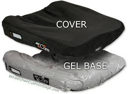 jay care wheelchair cushion with gel seat