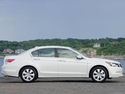 honda accord ex l v6 sedan 2008 pictures information u0026 specs