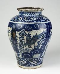 Blue Vase Marketing Beverly Ma Blue And White Ginger Jars At Talavera Vazquez Just Some Of Their