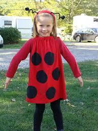Ladybug Toddler Halloween Costume 7 Super Easy Ladybug Costume