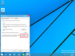 enable or disable submenus inside the start menu in windows 10